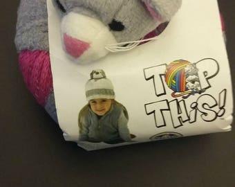 this kids top hat Kit