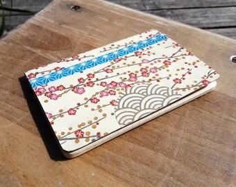 Notebook - Japanese inspired
