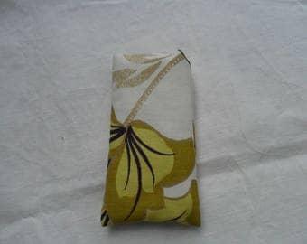 handmade Nokia mobile phone pouch