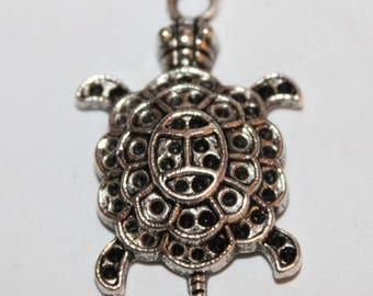Turtle charm, 35 * 22 mm