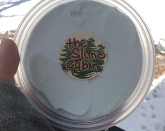 London Fog Creamy Butter Slime