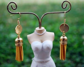 NIOBE earrings