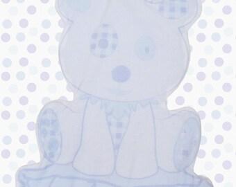 Voltaire gauge * polar bear
