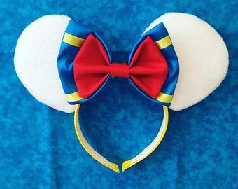 Mr D. Duck Ears