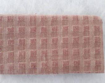 fat quarter fabric woven Japanese patchwork d25