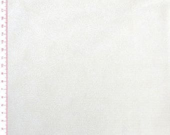 White tx64653 patchwork fabric