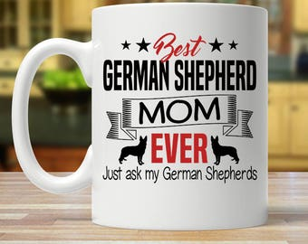 german shepherd mom mug, german shepherd mom mug, german shepherd mom coffee cup, german shepherd mugs, german shepherd mom