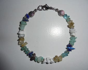 Bracelet weight loss in the healing stones