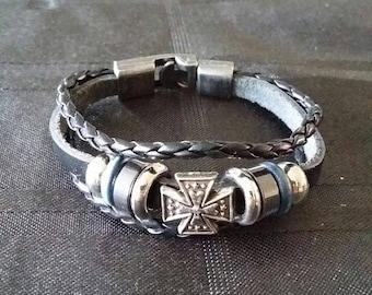Navy Cross bracelet