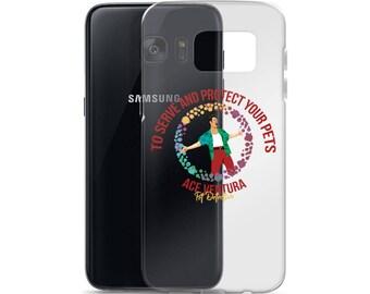 Ace Ventura Samsung Case