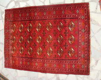 Buhara Carpet