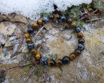 stones of protection bracelet