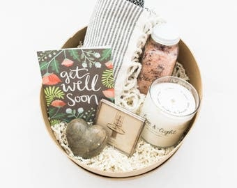 Feel Better Gift Box