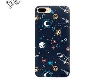 iPhone 8 plus, SPACE, iPhone 8, iPhone 7 plus, iPhone 7, iPhone X, iPhone 6, iPhone 5s, case for iPhone, space case, iphone X, iphone 8 plus