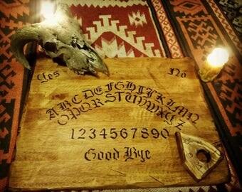 Spirit Ouija Board with Planchette