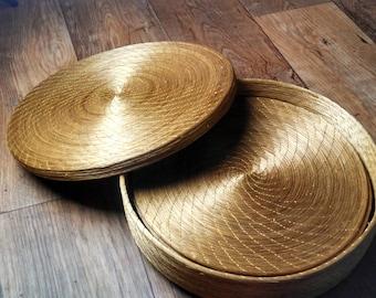 Golden Grass Placemat