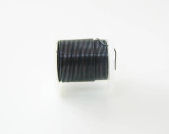 Roller Brown copper wire (l431)