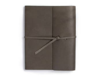 Leather Journal (Large)