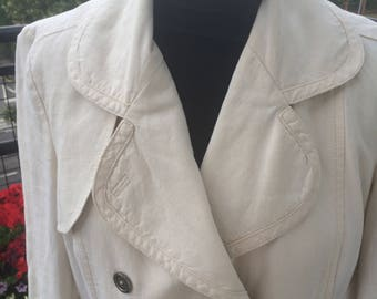 Tommy Hilfiger  Women's Trench Coat immaculate condition