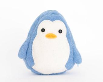 Penguindrum Kawaii Sewn Felt Coin Purse / Pouch / Bag