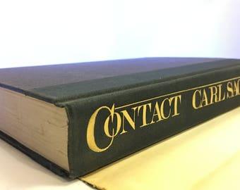 Contact by Carl Sagan (1985)
