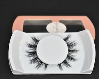 High quality Mink lashes #387
