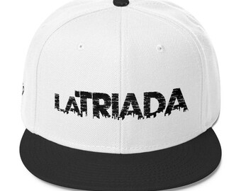 La Triada Band OFFICIAL MERCHANDISE