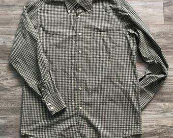 Vintage Lacoste shirt