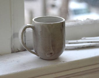 Made-to-Order Ceramic Mugs