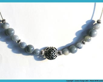 """Celestial Star"" necklace"