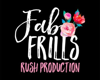 Rush Production