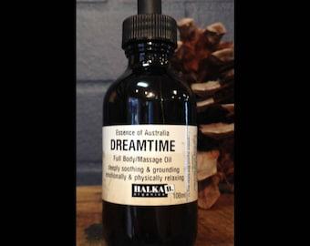 Essence of Australia: DREAMTIME Body Oil