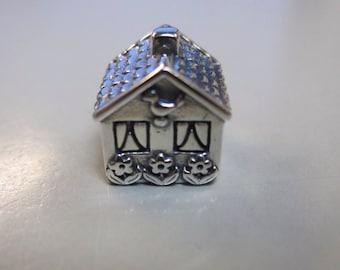 Genuine Pandora Home Sweet Home Charm 791267