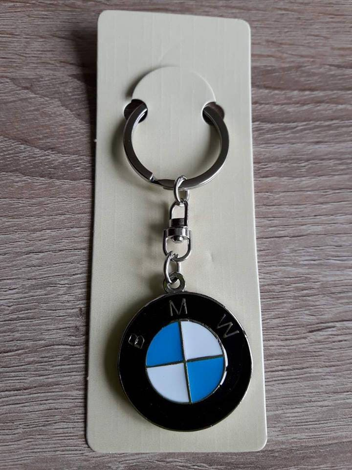 Bmw Small Key Chain Key Ring Car Key Chains Gift For Him