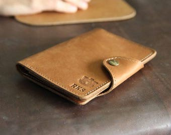 The Officially Licensed Auburn Logbook Fine Leather Field Notes Moleskine Wallet Pocketbook Cover