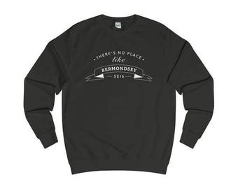 There's No Place Like Bermondsey T-Shirts/Sweaters/Hoodies