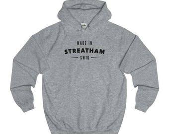 Made In Streatham T-Shirts/Sweaters/Hoodies