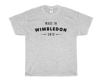 Made In Wimbledon T-Shirts/Sweaters/Hoodies