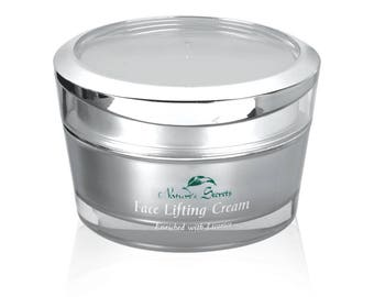Face Lifting Cream Enriched With Licorice 50ml