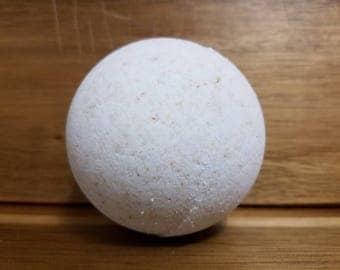 Small LoLo Organic Eczema Bath Bomb