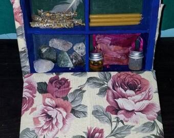 Medium Altar Box