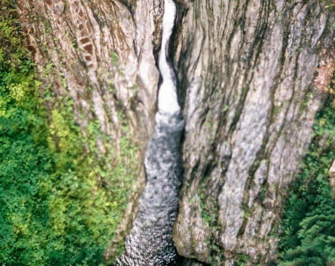 Watkins Glen State Park, NY - Fine Art Photograph