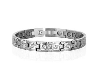 Star Achernar light bracelet