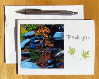 Nature Cards, Thank You Cards, Handmade Cards, Greeting Cards, Cards for Her, Cards for Him, Photo Cards, Nature Photography, Cards
