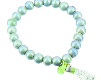 Magic beads bracelet