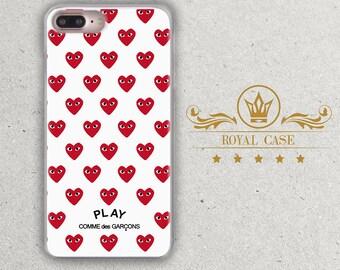 iPhone 6 Case, iPhone 7 Plus case, Heart, iPhone 6S Case, iPhone 6S Plus Case, iPhone 7 case, iPhone 8 Case, iPhone 8 Plus Case, Love, 231