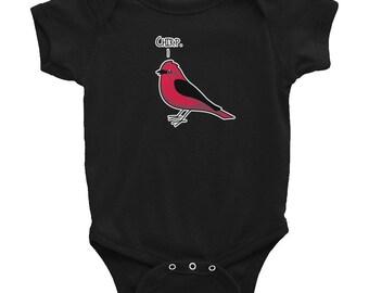 Chirp. - Infant Bodysuit