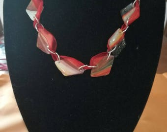 Necklace and Bracelet Sets