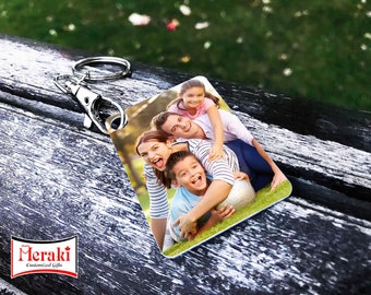 Photo Key chains, Sublimation Key chains, Aluminium photo Key chains