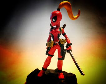 Disney Infinity : Lady Deadpool